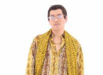 """Pen Pineapple Apple Pen"", el nuevo video viral que promete destronar al ""Gangnam Style"""