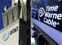 AT&T compró Time Warner Inc. por USD 108.700 millones