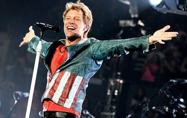 Bon Jovi regresa a Chile con masivo concierto en Estadio Monumental