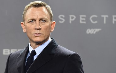 Daniel Craig confirma que interpretará a James Bond por última vez