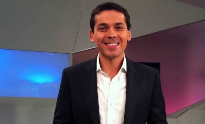 Gustavo Huerta se suma al staff de Fox Sports Chile: Conducirá un noticiero