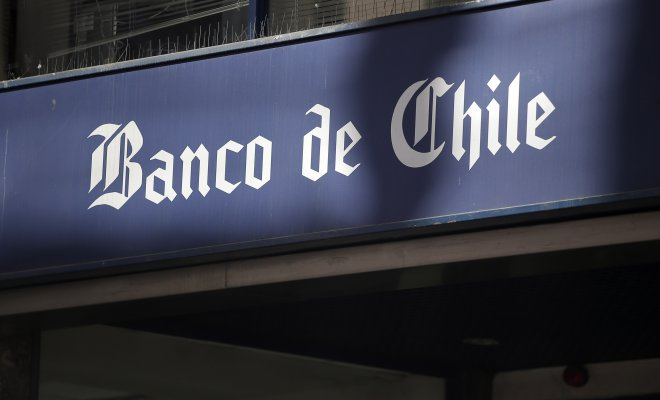 Hackers roban US$10 millones al Banco de Chile (privado)