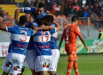 Universidad Católica y Cobreloa animan el domingo de Copa Chile
