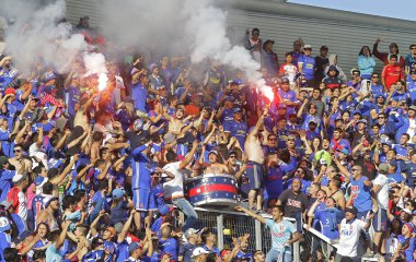 Universidad de Chile planifica jugar de local el 2019 en el Estadio Ester Roa