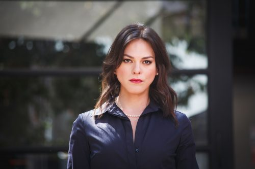 Daniela Vega formará parte del elenco de una nueva serie de Amazon: «The Power»