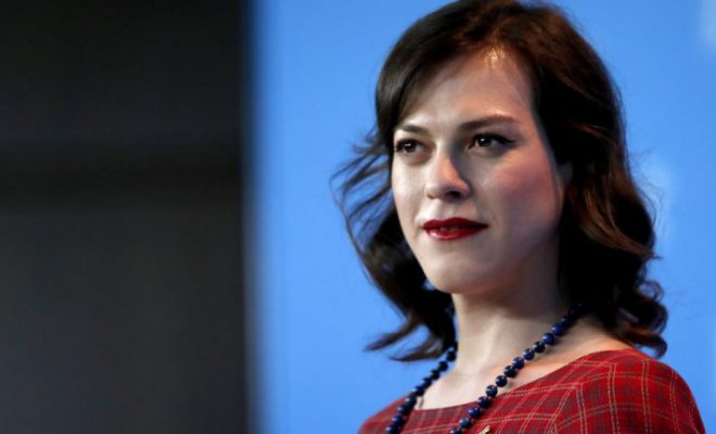 Daniela Vega protagonizará la primera serie chilena de Amazon Prime Video