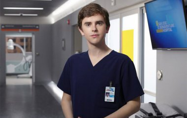 «The Good Doctor» dedicará episodios de su cuarta temporada al coronavirus